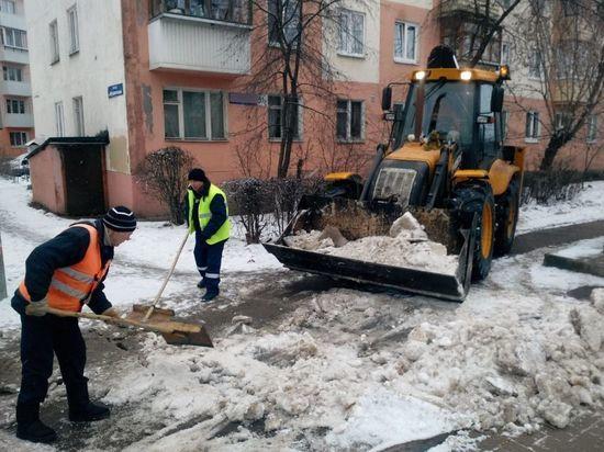 Новосибирские УК жалуются на произвол первомайской райадминистрации