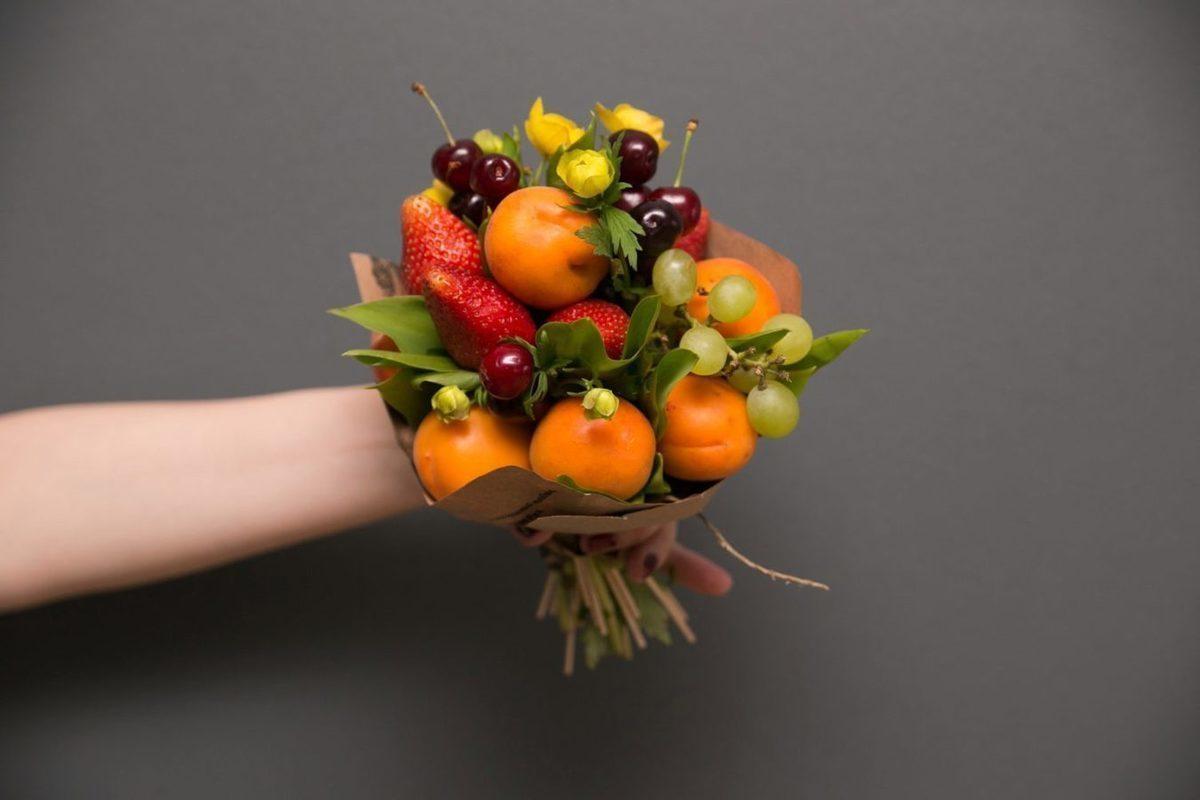 Красивые картинки фрукты на рабочий стол осталась