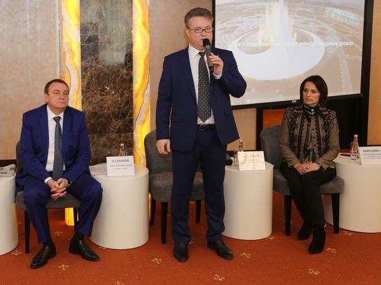 Воронеж и Сочи укрепят туристические связи