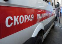 В одном из районов Уфы женщина родила ребенка прямо на лестничной клетке в подъезде, передает ГТРК «Башкортостан»