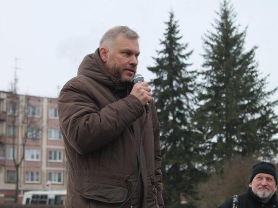 За оправдание терроризма островского депутата оштрафовали на 700 тысяч рублей
