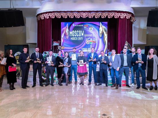 Крымский отель отмечен международным призом