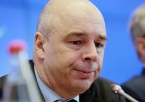 Вице-премьер Силуанов негативно отнесся к задержанию Абызова