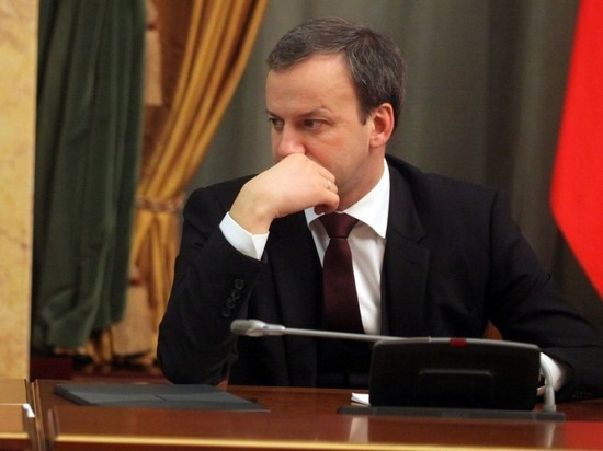 РИА: Дворкович уехал из России