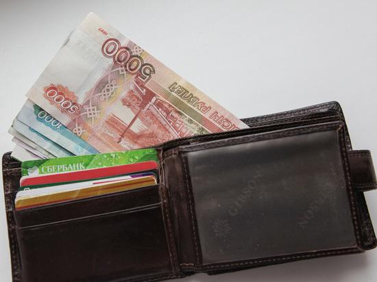 Жителям Мордовии обещали большие зарплаты