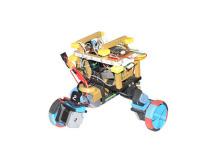 Балансирующего робота, который станет прототипом двухколесного автомобиля, разработали ученые Томского политехнического института