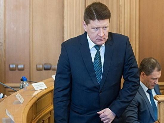 Арбитражный суд взыскал с мэрии Екатеринбурга 215 млн рублей, которые задолжал Игорь Плаксин