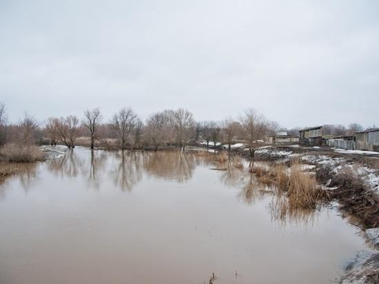Спасатели Волгоградской области не ждут сильного паводка этой весной