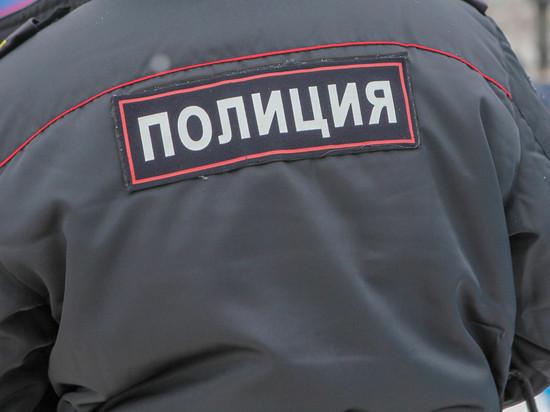Двух мужчин с гашишем задержали в Саранске за несколько минут