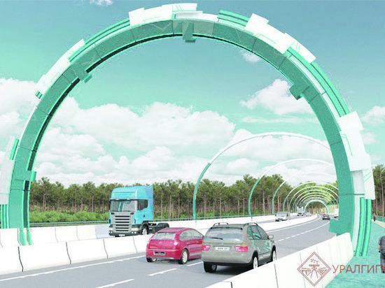 Проект тагильского моста одобрен