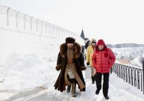 Олег Урушев: «В России можно снимать историческое кино мирового уровня»