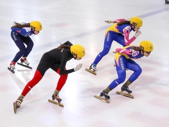 В Саранске проведут «Сочинский олимп» для шорт-трекистов