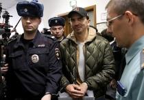 Адвокат Михаила Абызова, выступая на заседании в Басманном суде, заявил, что данных о причастности его подзащитного к вменяемым ему преступлений не представлено