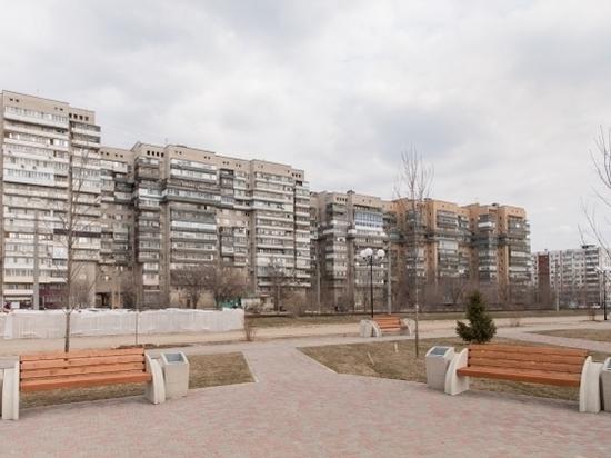 Волжский в 2019 году получит на развитие 3 млрд рублей