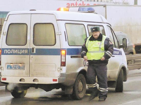 Как следователи МВД делают «крайним» невиновного водителя