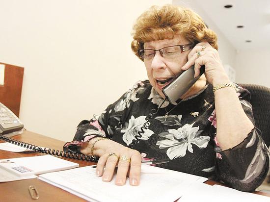 Как взять кредит пожилому предпринимателю