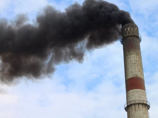 В Чите нужно закрыть 11 котельных для снижения вредных выбросов