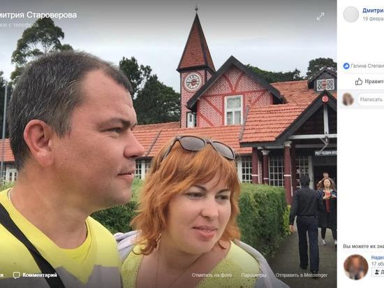 Фемида поставила точку в деле с незаконно полученным жильем бывшим главредом