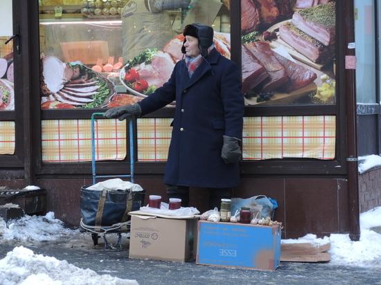 Названа доля россиян, поверивших в отсутствие экономического кризиса