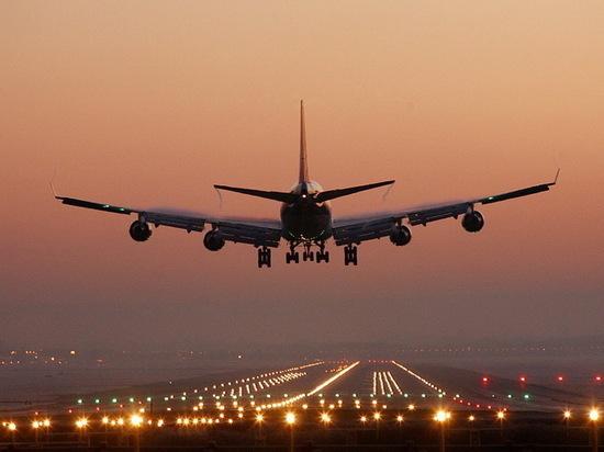 Аэропорт Минвод откроет рейс на Кипр
