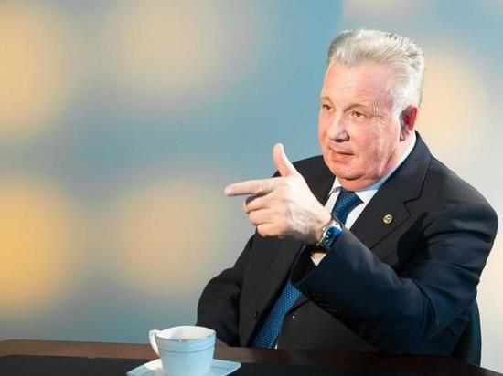 Прошлый хабаровский губернатор схвачен в столице России