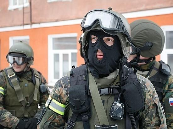ФСБ проводит обыски в коммерческих организациях Хабаровска