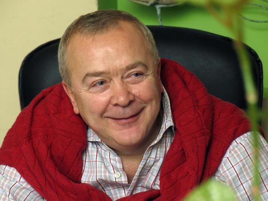 «Усатый нянь» Проханов рассказал о разводе: 20 лет жалею