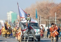 В Алматы отметили один из самых значимых праздников в году Наурыз