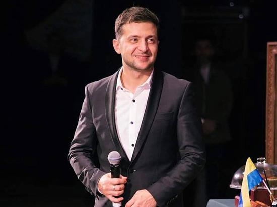 Зеленский рассказал, что будет делать если не выйдет во второй тур