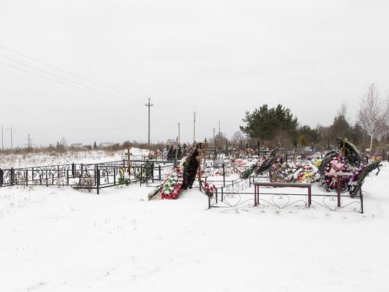 Псковская областная больница заказала услуги по вывозу трупов