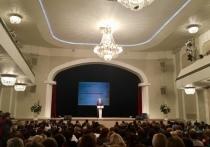 В Тульской области стартовал фестиваль клубов «Учитель года»