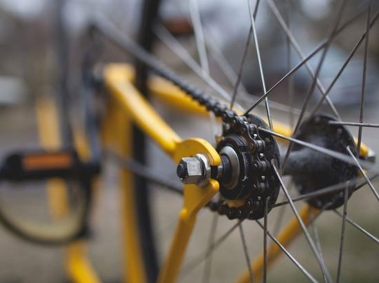 В Мордовии активизировались велосипедные воры