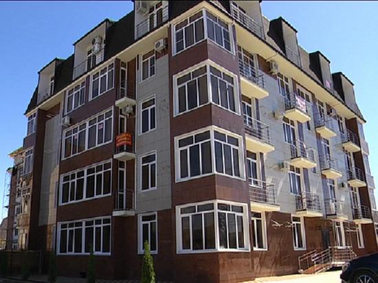 Сочинские застройщики не одобрили компромисс по поводу подлежащих сносу домов