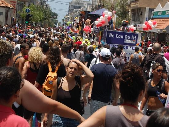 """Женщины Израиля хотят """"свою"""" партию!"""