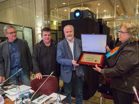 В Москве обсудили инициативу «справедливого вознаграждения» режиссерам и сценаристам