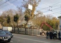 Дом архитектора Яковлева предложили заново отстроить в Калуге