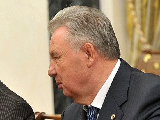 Задержание экс-министра Ишаева обозначило смену вертикали власти