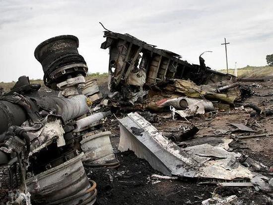 Источник рассказал, что стало причиной крушения MH-17