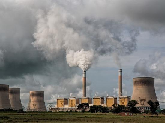 Загрязненный воздух оказался связан с подростковым психозом
