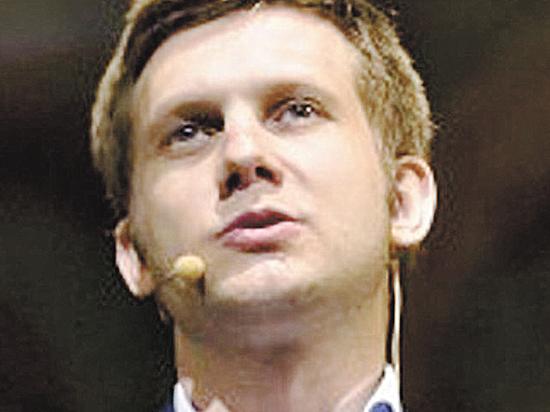 Во время эфира Борис Корчевников влюбился в Началову: стал мастером