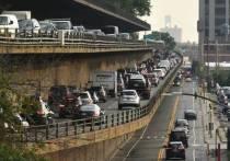 Скотт Стрингер предлагает закрыть BQE для проезда легковых автомобилей