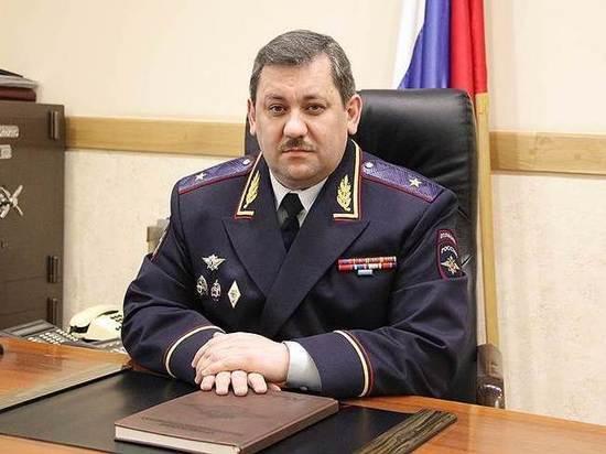 Глава МВД Ингушетии может лишиться должности после митингов