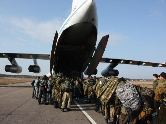 Бразилия потребовала отозвать российских военных из Венесуэлы