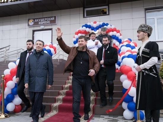 Кадыров: в Чечне удалось сократить смертность по всем причинам