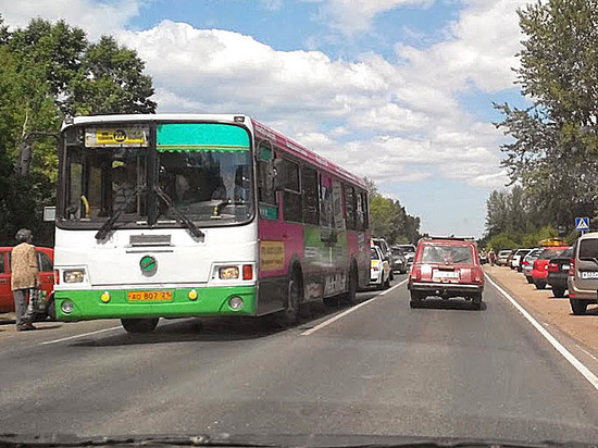 В Чебоксарах семь межмуниципальных маршрутов поменяют конечные остановки