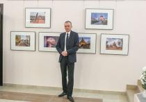 «Славские элегии» Игоря Вишнякова: фотовыставка с перспективами