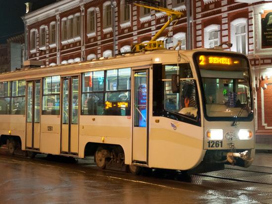 С 1 апреля проезд в ульяновском электротранспорте подорожает