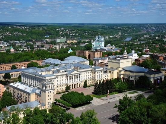 В Смоленске задержали экс-главу департамента по сельскому хозяйству