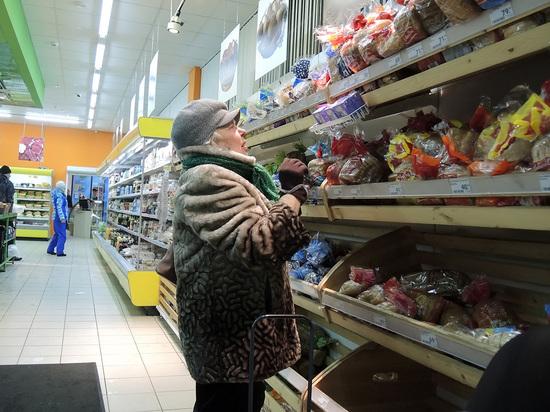 Эксперты объяснили экономию россиян на продуктах и лекарствах
