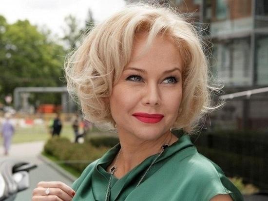Актриса Елена Корикова забыла дома кошелек и заявила о краже